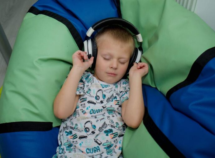 Terapia słuchu i Trening Słuchowy Johansena